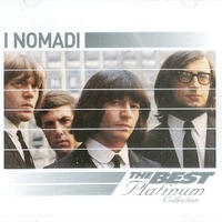 The best / Platinum collection - NOMADI