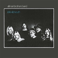 Idlewild south - ALLMAN BROTHERS BAND
