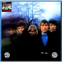 Between the buttons (UK version) - ROLLING STONES