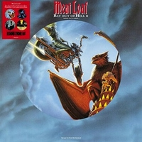 Bat Out Of Hell II: Back Into Hell (RSD 2020) - MEAT LOAF