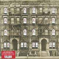 Physical graffiti (40th anniversary edition) - LED ZEPPELIN