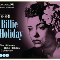 The real... Billie Holiday - The ultimate Billie Holiday collection - BILLIE HOLIDAY