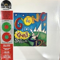 Live at Sheffield 1974 (RSD 2020) - GONG