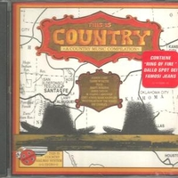 This is country - A country music compilation - VARIOUS