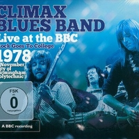 Live at the BBC - Rock goes to college 1978 - CLIMAX BLUES BAND