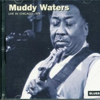 Live in Chicago, 1979 - MUDDY WATERS