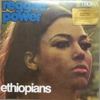 Reggae power - ETHIOPIANS