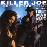 Scene of the crime - KILLER JOE