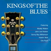 Kings of the blues - VARIOUS
