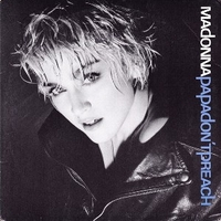 Papa don't preach (extended reimx) - MADONNA