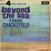 Beyond the sea - FRANK CHACKSFIELD