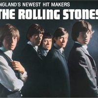 The Rolling Stones - England's newest hit makers - ROLLING STONES