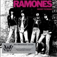 Rocket to Russia (40th anniversary edition) - RAMONES
