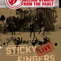 From the vault - Sticky fingers live at the Fonda Theatre 2015