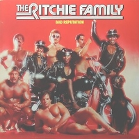 Bad reputation - RITCHIE FAMILY