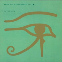 Eye in the sky - ALAN PARSONS PROJECT