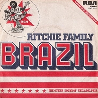 Brazil / Hot trip - RITCHIE FAMILY
