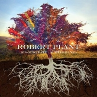 Digging deep: subterranea (best of) - ROBERT PLANT