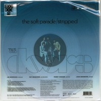 The soft parade / stripped (RSD 2020) - DOORS