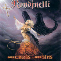 Our cross our sins - RONDINELLI