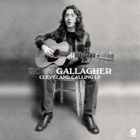 Cleveland calling (RSD 2020) - RORY GALLAGHER
