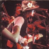 The bootleg series vol.5-The Rolling thunder revue-LIve 1975 - BOB DYLAN
