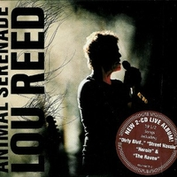 Animal serenade - LOU REED