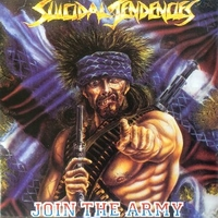 Join the army - SUICIDAL TENDENCIES