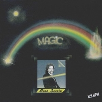 Magic / Magic (instrumental) - GINO SOCCIO
