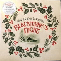 Here we come A-Caroling (4 tracks) - BLACKMORE'S NIGHT