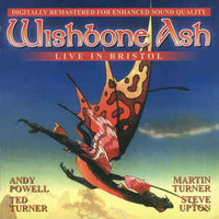 Live in Bristol - WISHBONE ASH