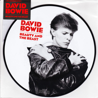 Beauty and the beast\Blackout (live in Berlin) - DAVID BOWIE