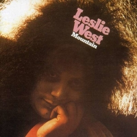 Mountain ('69) - LESLIE WEST