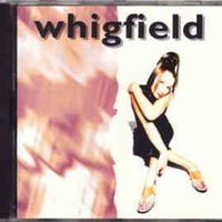 Whigfield ('95) - WHIGFIELD
