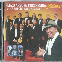 Renzo Arbore l'orchestra italiana live at Carnegie Hall New York - RENZO ARBORE