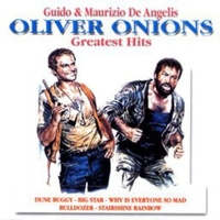 Greatest hits - OLIVER ONIONS
