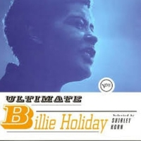 Ultimate - BILLIE HOLIDAY