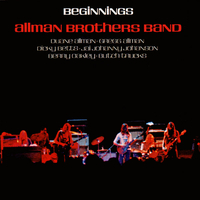 Beginnings - ALLMAN BROTHERS BAND