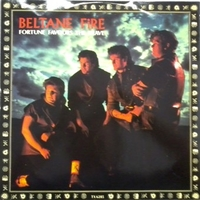 Fortune favours the brave - BELTANE FIRE