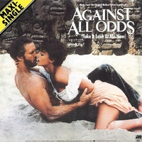 Against all odds (take a look at me now) - PHIL COLLINS