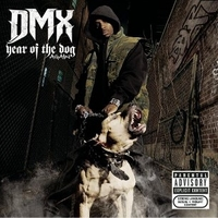 Year of the dog...again - DMX
