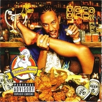 Chicken -N- beer - LUDACRIS