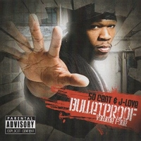 Bulletproof volume four - 50 CENT & J-LOVE