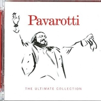 The ultimate collection - LUCIANO PAVAROTTI