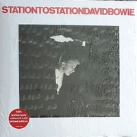 Station to station (45th anniversary edition) - DAVID BOWIE