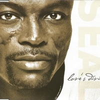 Love's divine (4 vers.) - SEAL