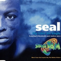 Fly like an eagle (5 vers.) - SEAL