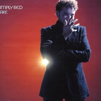Fake (7 vers. + 1 video) - SIMPLY RED