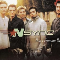 This I promise you (3 tracks) - NSYNC
