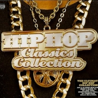 Hip hop classic collection - VARIOUS